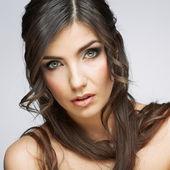 Donna giovane — Foto Stock