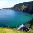 Stock Photo: Beautiful bay in Ireland