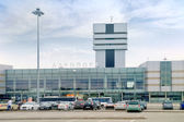 Koltsovo Airport — Stock Photo
