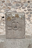 Pompeii. Former drinkable fountain — ストック写真