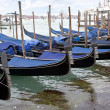 Gondolas - Stock Photo