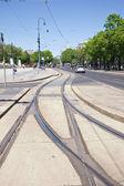 Wien. städtische landschaft — Stockfoto