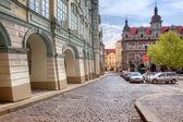 Urban landscape. Prague — Stock Photo