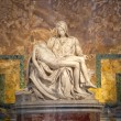 Stock Photo: VaticPieta