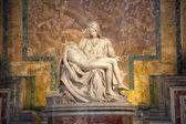 Vatican Pieta — ストック写真