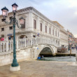 Stock Photo: Rivdegli Schiavoni. Embankment. Venice