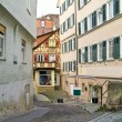 City Tuebingen — Stock Photo
