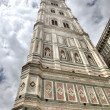 Giotto Campanile — Stock Photo