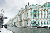 Winter palace — Photo