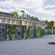 Stock Photo: Sanssouci, palace