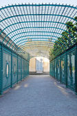 Sanssouci, pavilion — Stock Photo