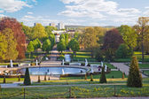 Sanssouci, park — Stock Photo