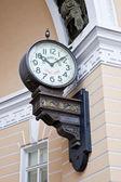 Exact time — Stock Photo