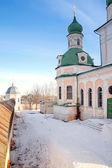 Goritskii Monastery — Stock fotografie