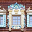 Palace of tsar of Aleksey Mikhailovich Romanov — Stock Photo