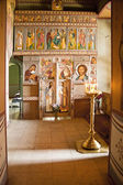 Na catedral de sofia — Foto Stock