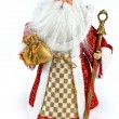 Stock Photo: Ded Moroz