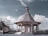 Chapel in Kosino — Stockfoto
