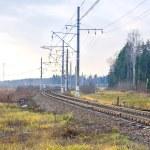 Railway — Stock Photo #34668013