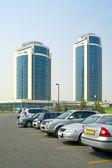 Astana moderno — Foto Stock
