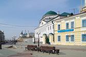Kazan, City View — 图库照片