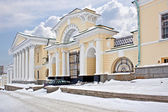 Ancient manor in Yekaterinburg — ストック写真