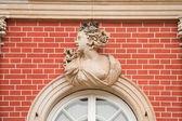 Sanssouci. Palace — Stok fotoğraf