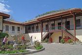 Bakhchisaray Palace — Stock Photo