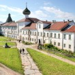 Stock Photo: Solovki monastery