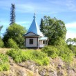 Chapel on an Valaam Island — Stock Photo
