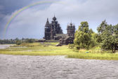 Kizhi Island — Stock Photo
