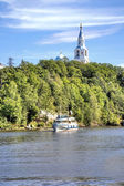 Valaam Island — Stock Photo