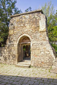 Ancient church building — Foto Stock