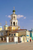 Kazan, Nicholas Church — Stock Photo