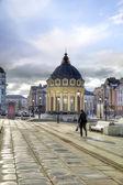 Kazan, cityscape  — Stockfoto