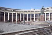 KAZAN, REPUBLIC TATARSTAN, RUSSIA - March 18, 2014: Kazan (Volga — Foto de Stock
