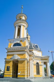 Kiev. Church of the Nativity, where funeral Taras Shevchenko — Stock Photo