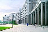 Astana, cityscape — Photo