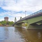Frankfurt am Main, cityscape — Stock Photo #46359471