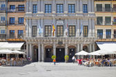 Segovia. Town hall — Stock Photo