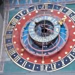 ������, ������: Bern Fragment zodiacal hours Clock Tower