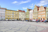 Wroclaw, cityscape  — Stock Photo