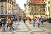 Prague, cityscape  — Stock Photo