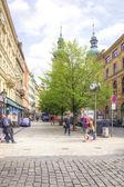 Prague, cityscape  — Stock Photo