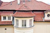 Toren in het huis — Stockfoto