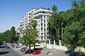 Odessa. Cityscape  — Stock Photo