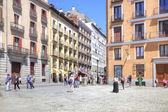 Madrid. cityscape — Stok fotoğraf