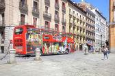 Madrid. Cityscape  — Stock Photo