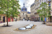 Bordeaux. Cityscape — Stock Photo