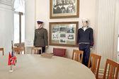 Interior of the Livadia palace — Stock Photo